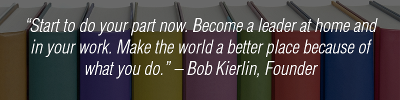 Bob Kierlin quote