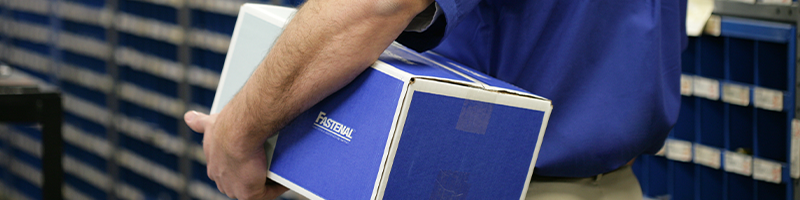 What is Fastenal?
