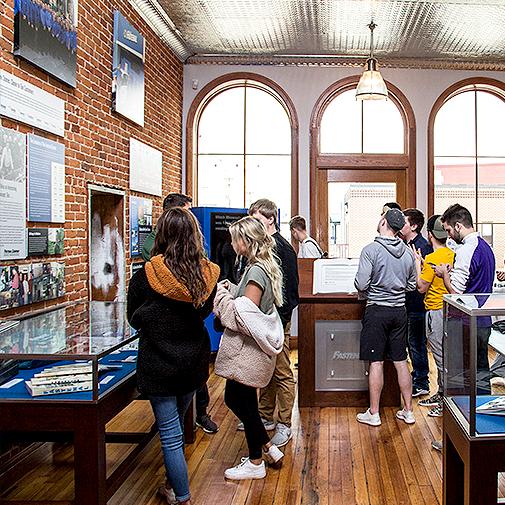 Fastenal Museum